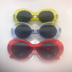 Sunglasses Bundle Pack